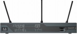 Cisco 891W Integrated Services Router
