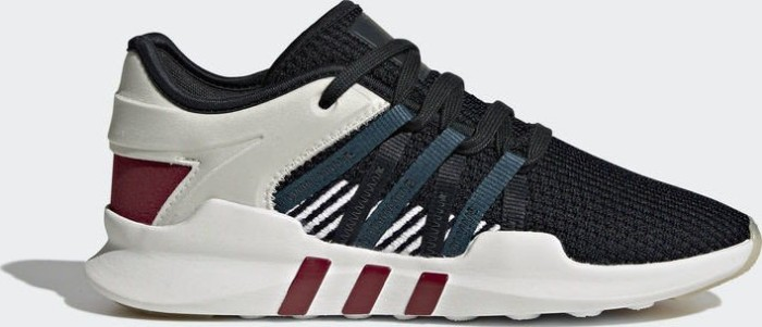 info for 40a15 c79ef adidas Originals EQT ADV Racing inkpetrol nightfootwear white (Damen) (