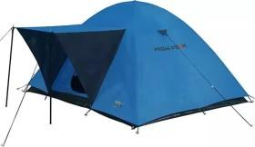 High Peak Texel 4 dome tent
