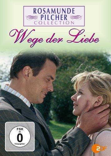 Rosamunde Pilcher - Wege der Liebe -- via Amazon Partnerprogramm