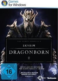 The Elder Scrolls V: Skyrim - Dragonborn (Download) (Add-on) (PC)