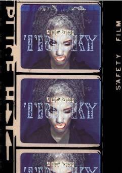 Tricky - A Ruff Guide -- via Amazon Partnerprogramm