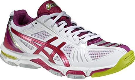 Asics Gel-Volley Elite 2 Volleyballschuhe (Damen) (B351N)