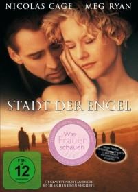 Stadt der Engel (DVD)