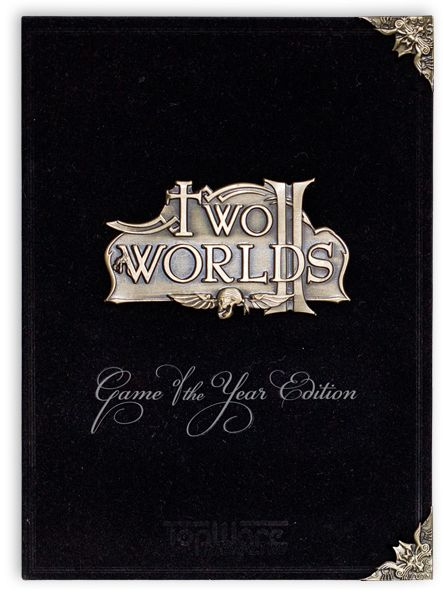 Two Worlds 2 - Game Of The Year Edition (deutsch) (PC)