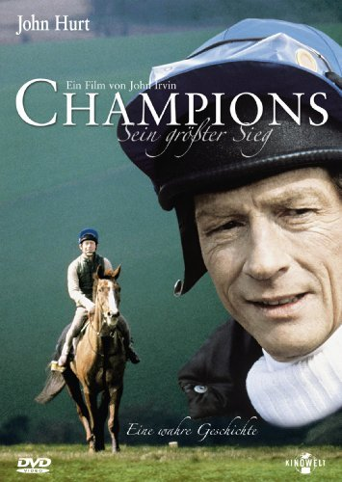 Champions - Sein größter Sieg -- via Amazon Partnerprogramm