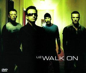 U2 - Walk On -- via Amazon Partnerprogramm