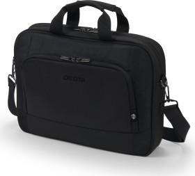"Dicota Eco top Traveller Base 15-17.3"" Notebook case, black (D31671-RPET)"