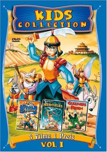Kids Collection Vol. 1 -- via Amazon Partnerprogramm