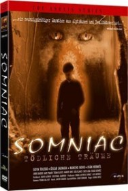Somniac - Tödliche Träume