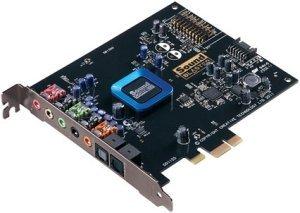 Creative Sound Blaster Recon3D bulk, PCIe (30SB135000000/30SB135A00001)