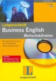 Langenscheidt Business English - vocabulary trainer 3.0 (German) (PC)