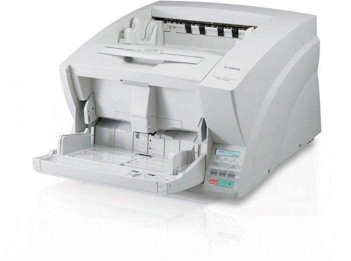 Canon DR-X10C (2417B003)