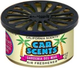 California Scents California car Scents Gardenia Del Mar