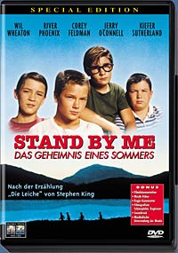 Stand By Me (Special Editions)