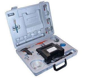 Güde Mini Airbrush Kompressor-Set inkl. Koffer (40405)