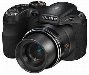 Fujifilm FinePix S1730 black
