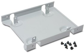 """Shuttle PHD3, 2x 2.5"""" mounting frame for XPC"""