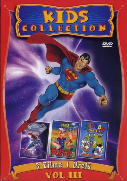 Kids Collection Vol. 3 -- via Amazon Partnerprogramm