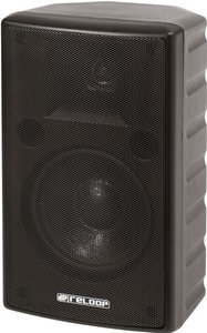 Reloop Control One speakers