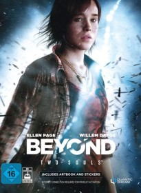 Beyond: Two Souls (Download) (PC)