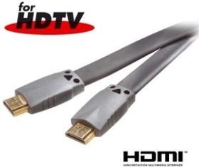 Vivanco CCM20HH13 High Speed HDMI cable 2m (45424)