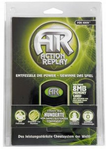 Datel Action Replay (Xbox)