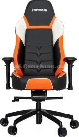 Vertagear PL6000 Gamingstuhl, schwarz/orange (VG-PL6000_BO)