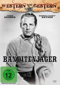 Banditenjäger (DVD)