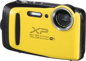 Fujifilm FinePix XP130 gelb (16573401)