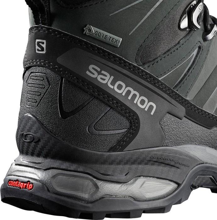 Salomon X Ultra Trek GTX blackmagnet (Herren) (404630) ab € 99,90