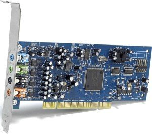 Creative Sound Blaster X-Fi Xtreme Audio bulk, PCI (30SB079200000)
