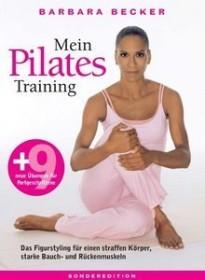 Pilates: Barbara Becker - Mein Pilates Training (Sonderedition) (DVD)