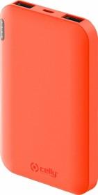 Celly Powerbank Energy 5000 Shock orange (PBE5000OR)