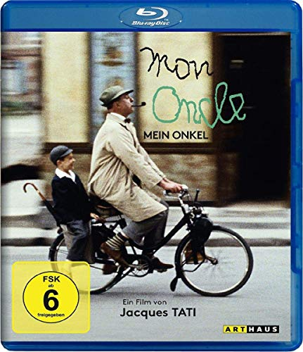 Tati - Mon Oncle -- via Amazon Partnerprogramm