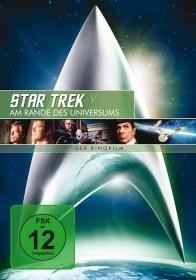 Star Trek 5 - Am Rande des Universums (DVD)