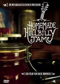 Homemade Hillbilly Jam - Im Musikrausch durch Missouri (OV)