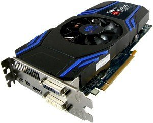 Sapphire Radeon HD 6870 FleX, 1GB GDDR5, 2x DVI, HDMI, 2x mini DisplayPort, lite retail (11179-02-20G)