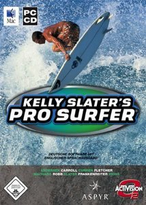 Kelly Slater's Pro Surfer (niemiecki) (PC/MAC)