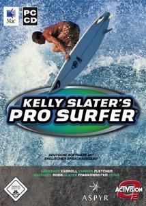 Kelly Slater's Pro Surfer (German) (PC/MAC)