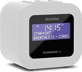TechniSat TechniRadio 40 weiß (0001/2940)