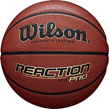 Wilson Indoor/Outdoor Reaction Basketball (B1237X) -- via Amazon Partnerprogramm