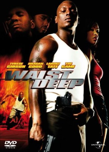 Waist Deep -- via Amazon Partnerprogramm