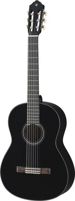 Yamaha C40II BL Black