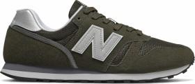New Balance 373 oliv/weiß (Herren) (ML373CB2)