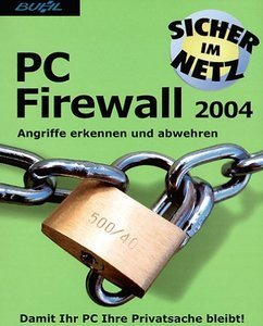 Buhl Data PC firewall 2004 (PC) (KW40112)