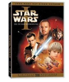 Star Wars - Episode 1: Die dunkle Bedrohung (DVD)