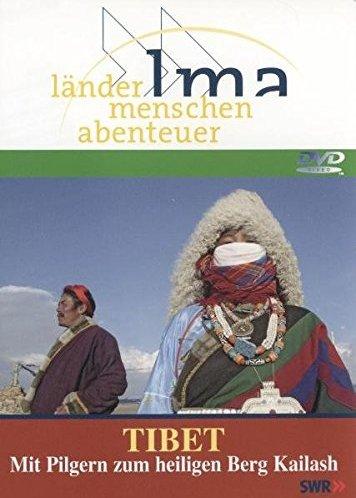 Tibet - Mit Pilgern zum heiligen Berg Kailash -- via Amazon Partnerprogramm