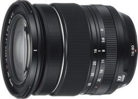Fujifilm Fujinon XF 16-80mm 4.0 R OIS WR