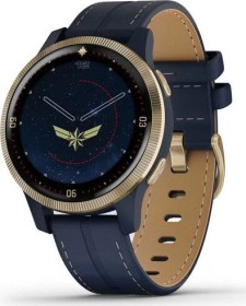Garmin vivoactive 4S Legacy Hero Series Captain Marvel (010-02172-42)